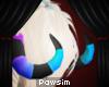 [P]Rainbow2 BLK Horns