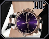 [luc] Watch R Purple