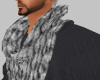 Sweater + Scarf- His