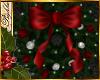 I~Xmas Night Wreath