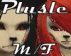 Plusle Ears (M/F)