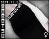 ★ DRV LoveHate Skirt