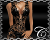 *CM*RotianA Lace Dress