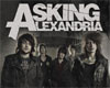 asking Alexandria profil