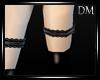 [DM] Black Garter-L