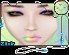 [Zlix]Rainbow Skin F