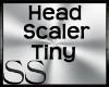 *SS Head Scaler Tiny