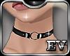 EV Choker Skinny +Ring