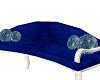 Blue Group Photo Sofa
