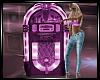 ~Purple Radio_Jukebox~