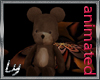 [Ly]TeddyBear Flirting