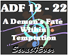 A Demon's Fate-WT 2/2