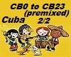 Cuba remix (Euro)2/2