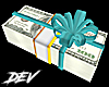 !D Cash Gift