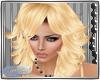 blondy glory hair