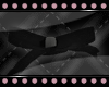 *Loli Ribbon Grey/Blk