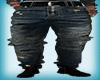 G)Cargo Jean 1