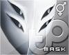 TP 4-Eyed Mask - Corvos
