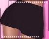 Mini Skirt Black