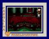 (CR) Red Poinsettia (G)