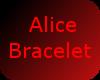-TSW- Alice Bracelet