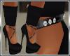 Kaiyo Black Shoes