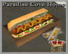 PCH Hotdog with Mustard