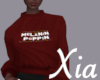 Melanin Sweater