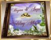 A93 B-A Wedding Album