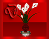 DT-Vase Vintage Vampire