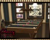 DeMeo's B.Shop PoolTable