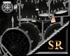 SR Web drums