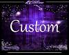 {C}Custom