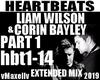 L. WILSON -Heartbeats P1