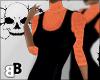 Crazy X BodySuit LRG