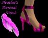 ~h~fushiabriliance shoes