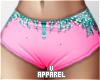 Cupcake Shorts RLL
