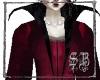 SB Long Ruby Robe
