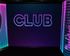 2020 Club Sign