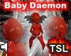 Cute Baby Daemon (S)(A)