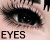 FOX black eyes