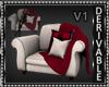 Christmas Armchair V1