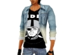 raider shirt N jacket