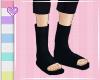e Young Minato Sandals