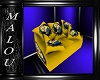 Minions Yellow couch