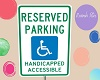 Abled to Park