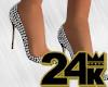 24k. Spiked Pumps v2