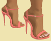 Matching Pink Heels