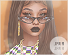 J | Michaela brunette
