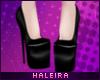 ⛥ Halefire Heels V2